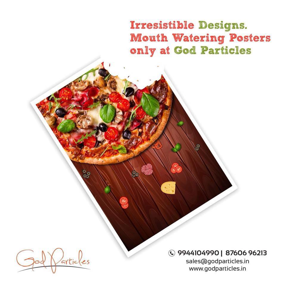 Best Social Media Posters Design Companies in Chennai