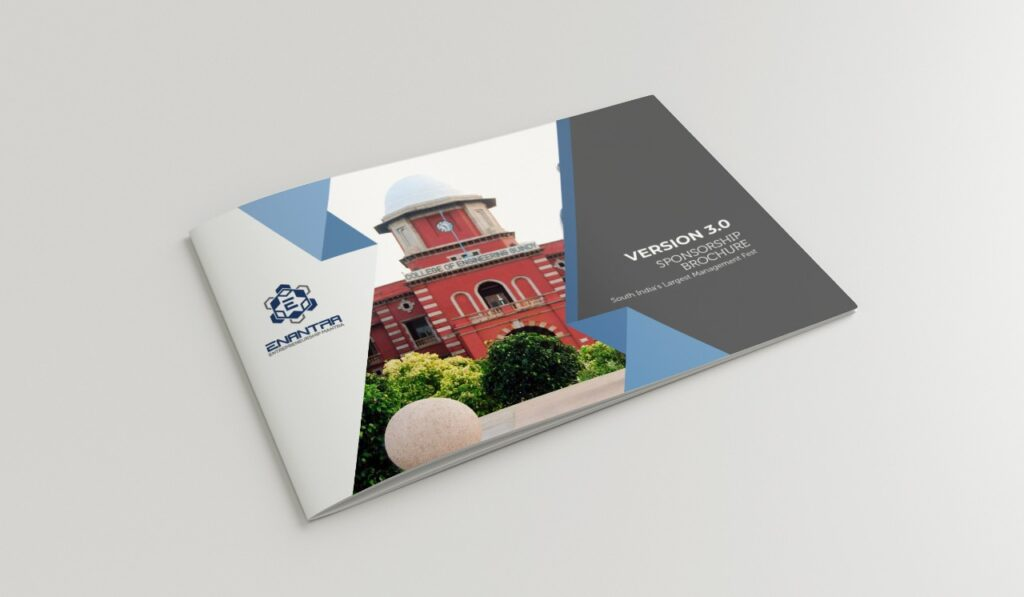 brochure design chennai